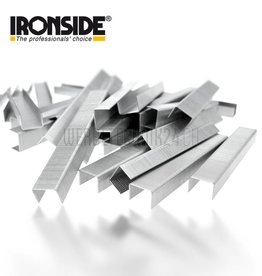 IRONSIDE® Agrafes  M-8mm (3'000 pces)