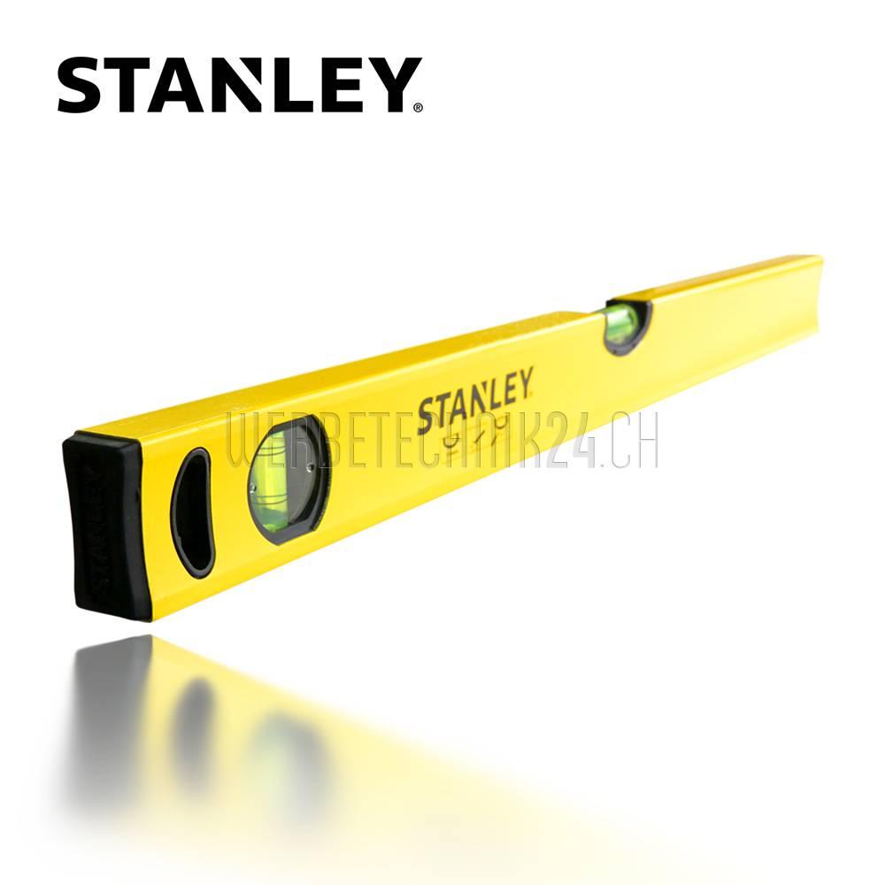 STANLEY® Niveau à bulle 60cm