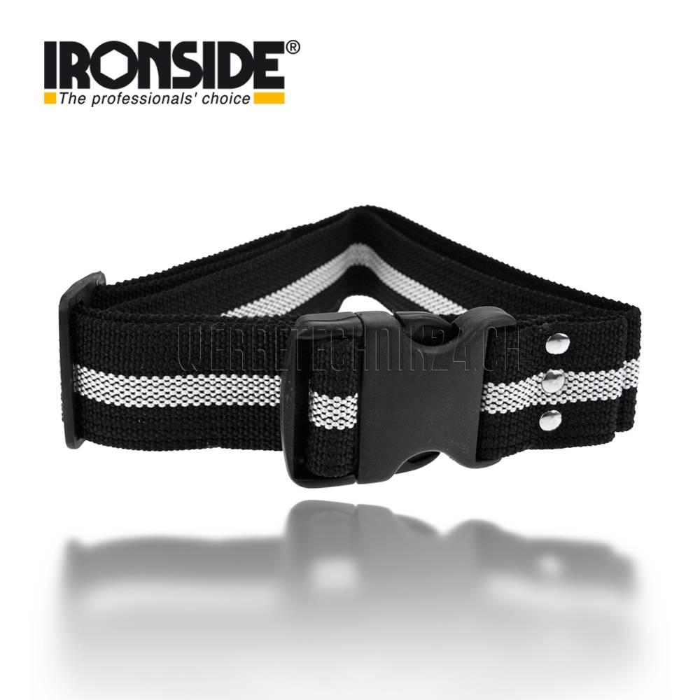 IRONSIDE® Arbeitsgürtel Nylon
