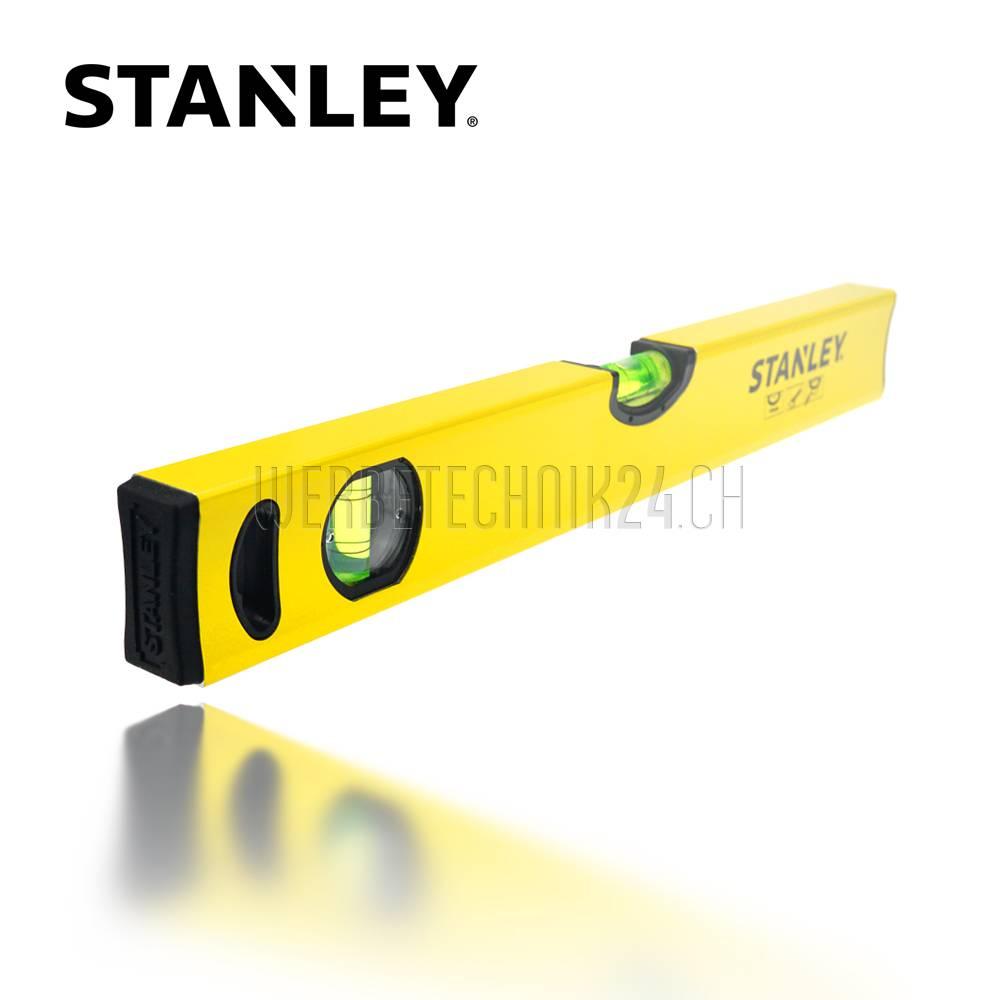 STANLEY® Wasserwaage 40cm