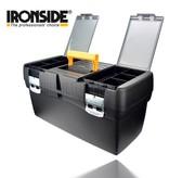 IRONSIDE® grande boîte à outils