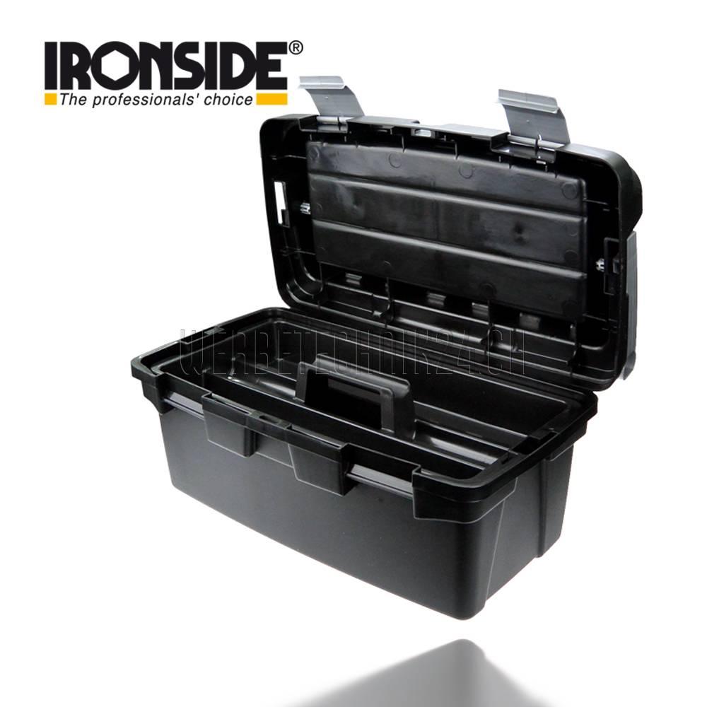 IRONSIDE® Werkzeugkasten Klein