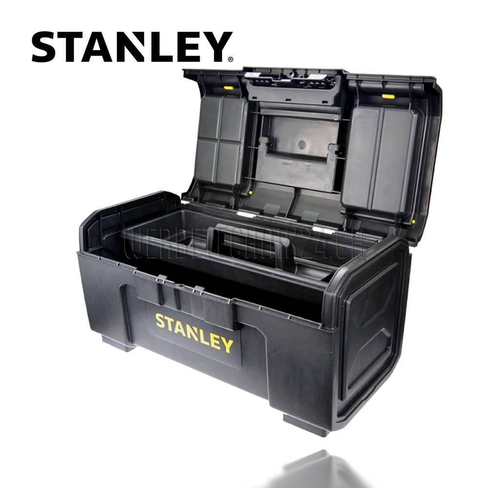STANLEY® Boîte à outils pro