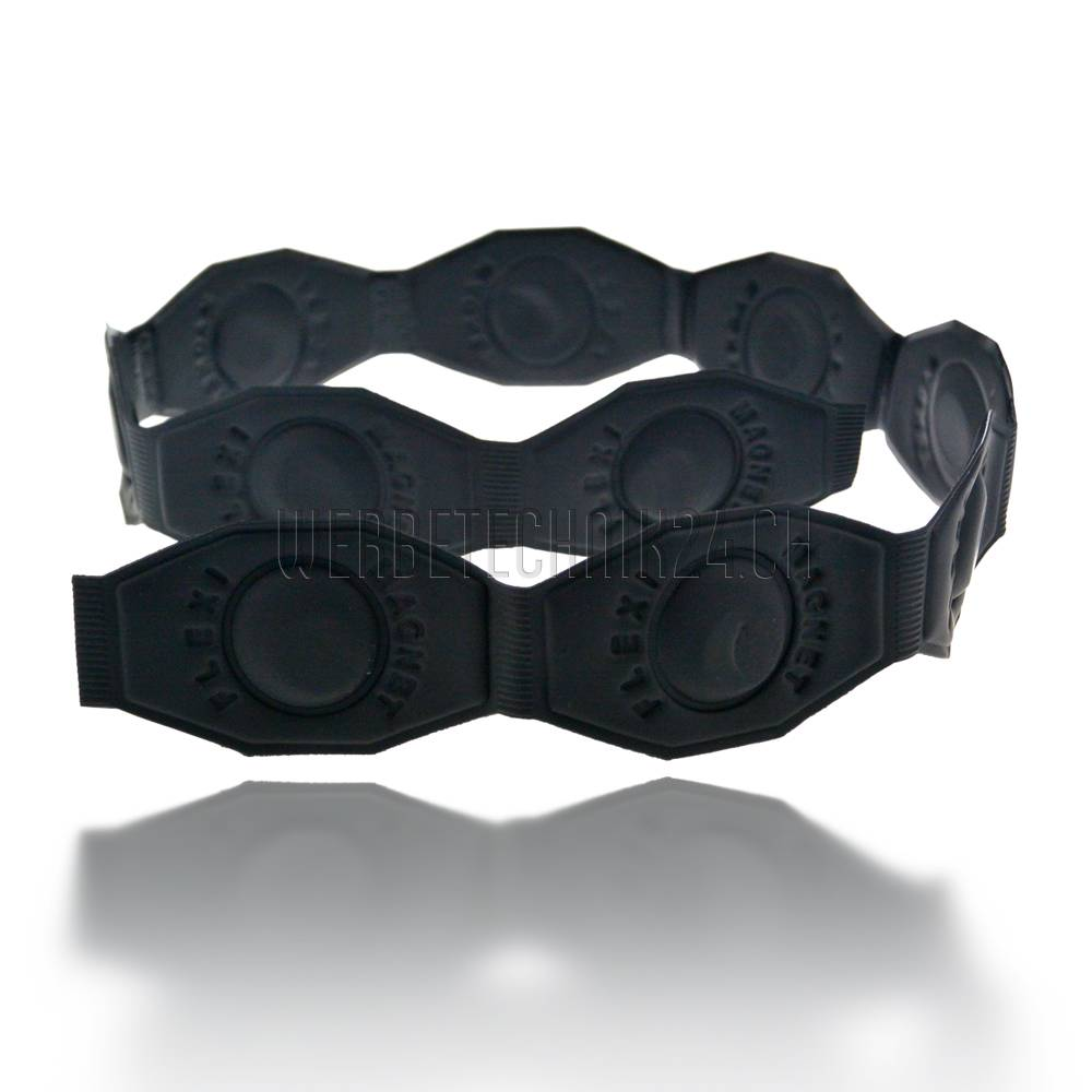 Flexibles Power-Magnetband 70cm