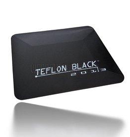 Teflon Trapez-Rakel Black (medium)