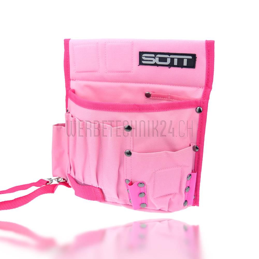 """Sott® Pochette porte-outils  """"Lady-Edition"""""""