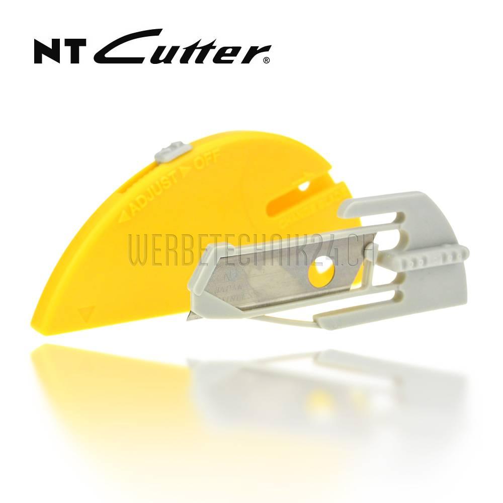 NT Cutter® T-100P Trägerpapiercutter