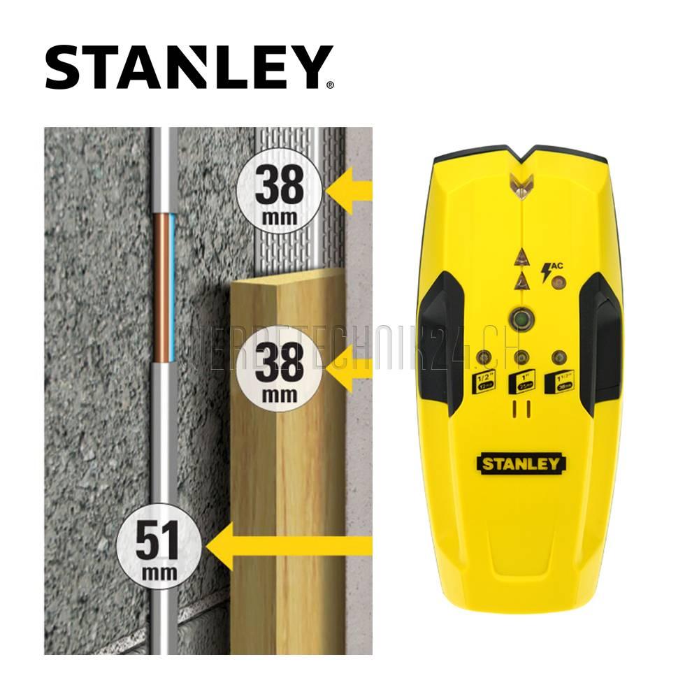 STANLEY® Detektor S150