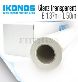 Monomer Glanz Permanent (Transparent) 1.37m