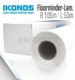Floorminder-Schutzlaminat 1.05m