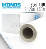 Backlitfilm für UV-Druck 1.27m