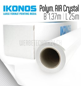 AIR - Easy & Fast Polymer-Glasdecor Crystal 1.37m