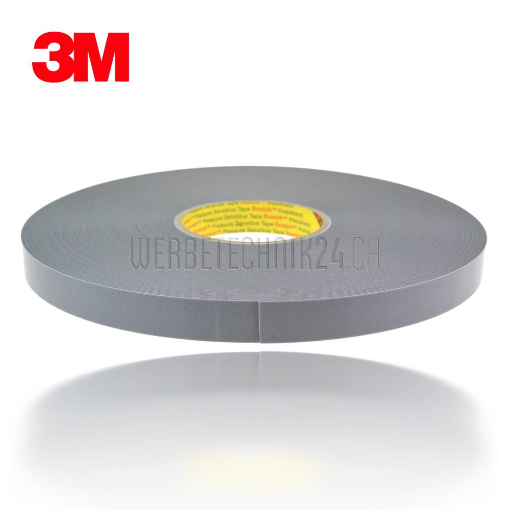 3M™ VHB Montageband 4943F 19mm x 33m