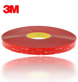 3M™ VHB 4915F ruban mousse acrylique 19mm x 25m