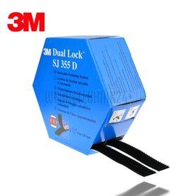 3M™ Dual Lock™ 3355D assemblage amovibles 25mm x 5m