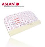 Aslan® Folierbrettchen 155mm