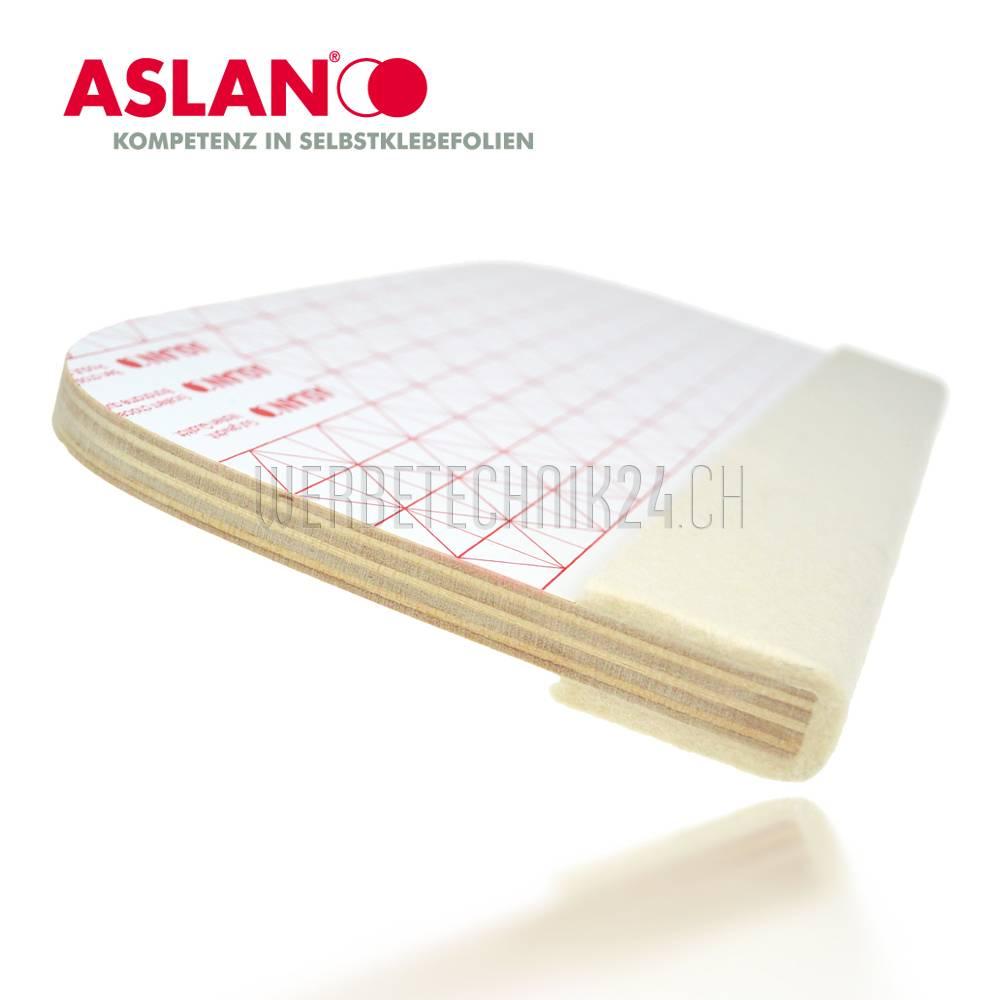 Aslan® Folierbrettchen 260mm