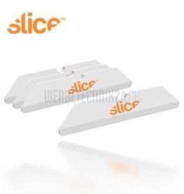Slice™ Ersatz-Keramikklingen 4 Stk.