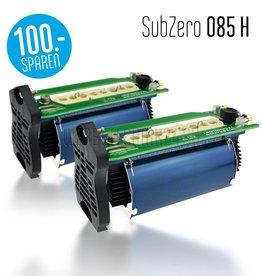 Cassette lampe UV Subzero 085 H Megapack 2 pièces