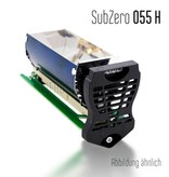 SubZero 055 H UV-Lampe (Mutoh Zephyr)