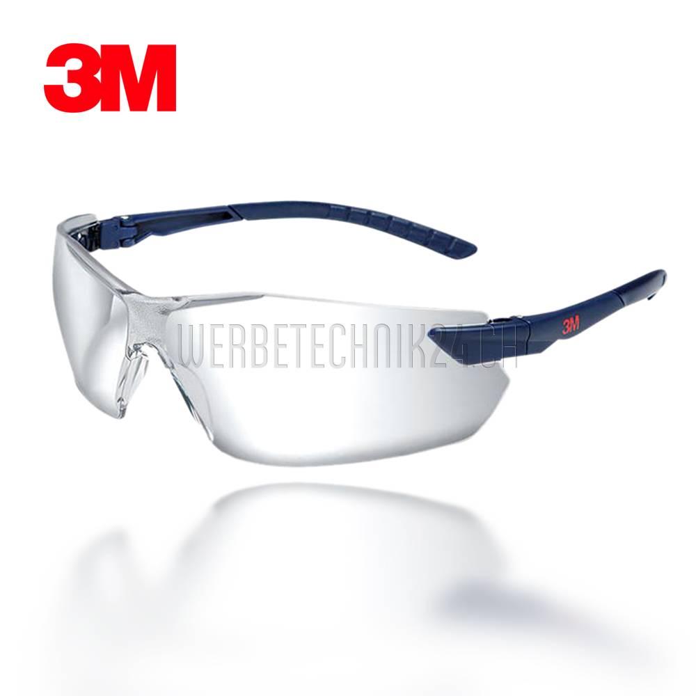 3M™ Lunette de protection 2820 incolore