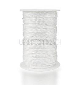 Polyamidkordel ø2.5mm weiss 100m