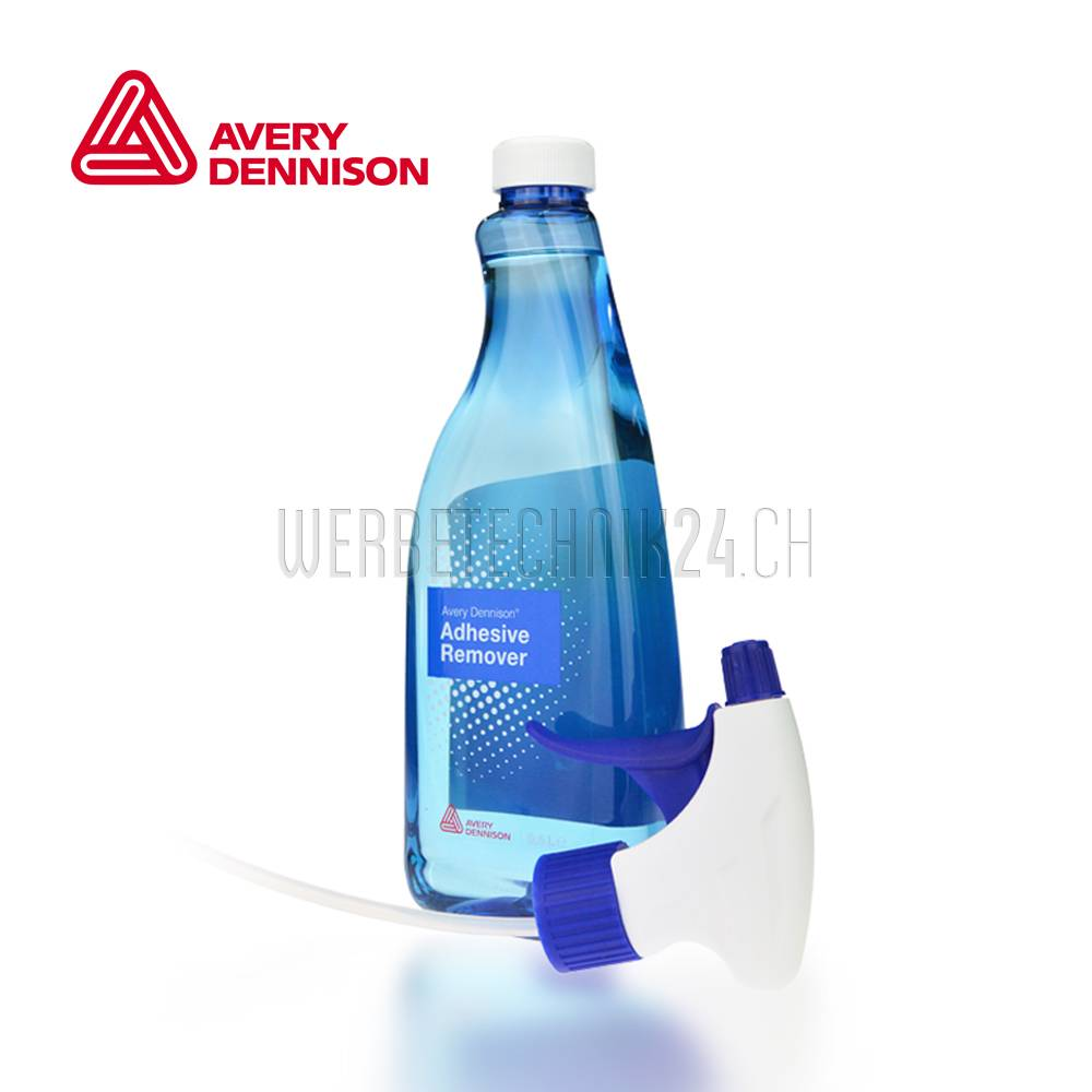 Avery® Adhesive Remover pulvérisateur 500ml