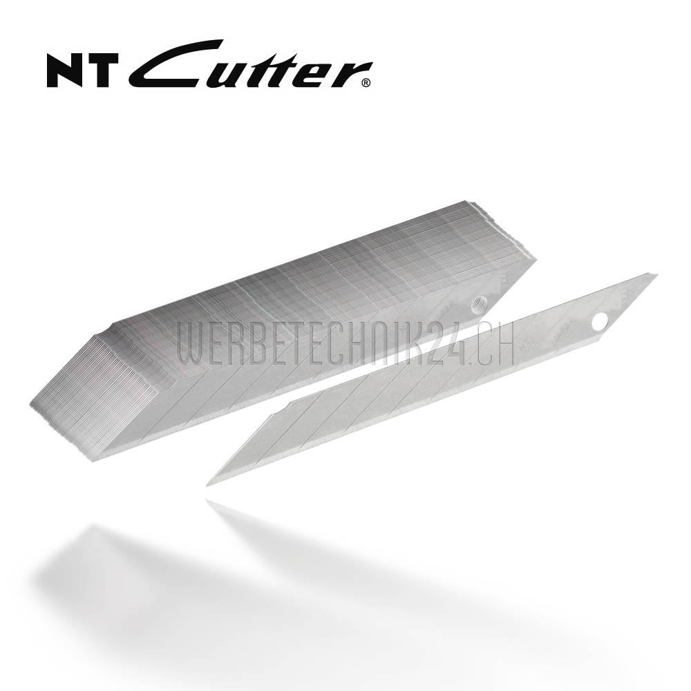 NT Cutter® Lames BD-100 (50 pces)