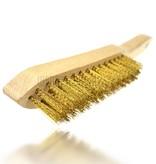 LEISTER® Messing-Reinigungsbürste