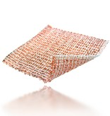 Sott® Kupfertuch 15x15cm