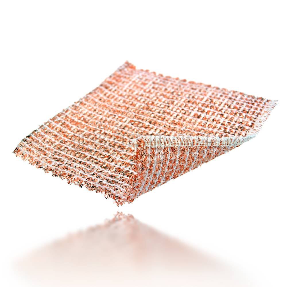 Chiffon en fils de cuivre Sott®
