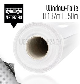 PanoRama Innova 40UV - Windowfolie 1.37m