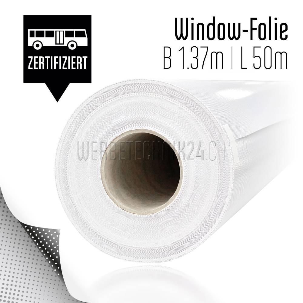 PanoRama Innova 40UV - Windowfolie 1.37m