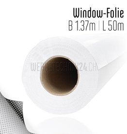 MegaView - Windowfolie 1.37m