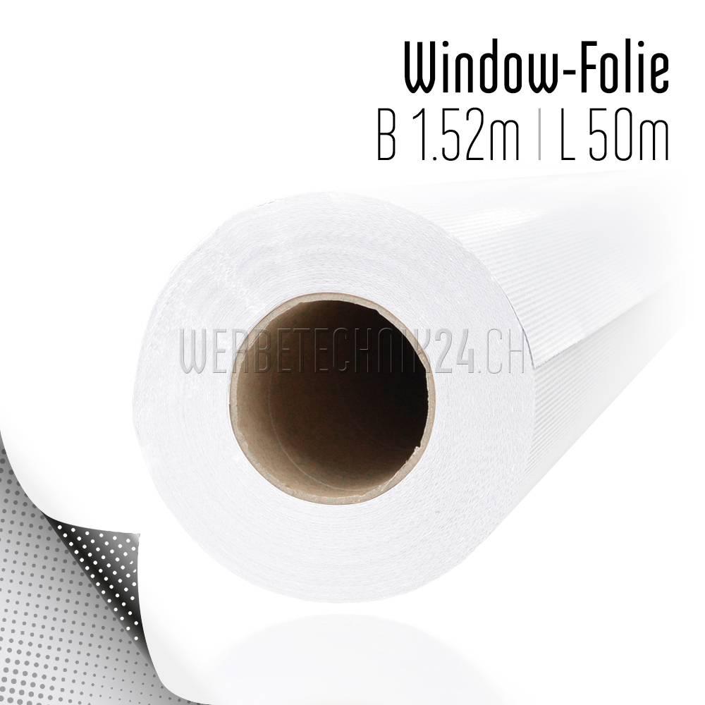 MegaView - Windowfolie 1.52m