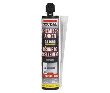 Chemische Verankering 280 ml