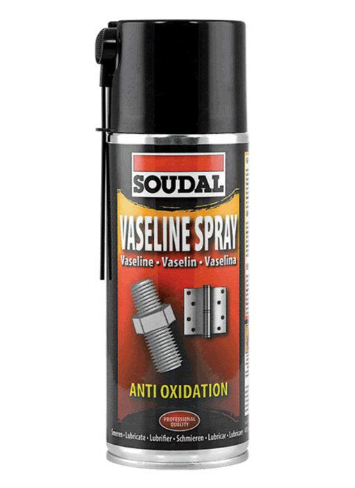 Vaseline spray 400 ml