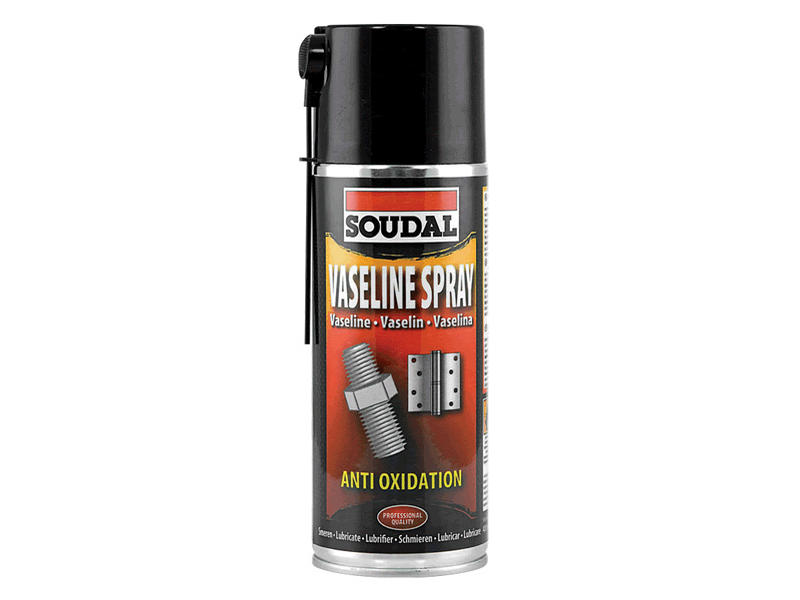 Soudal Vaseline spray 400 ml