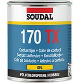 Soudal 170 TX 750 ml