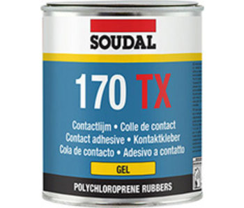170 TX 750 ml