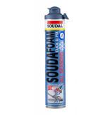 Soudal Soudafoam gun Click & Fix Low Exp. 750 ml