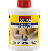 Soudal PVC - lijm 42A  100 ml