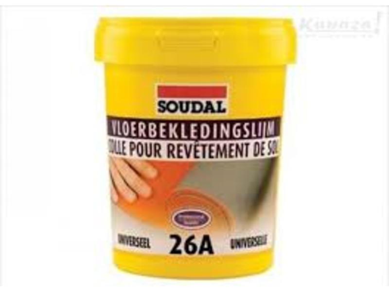 Soudal Vloerbekledingslijm 26A 5 kg