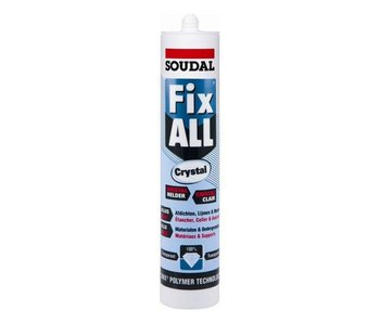 Fix All Crystal transp 290 ml