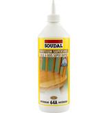 Soudal Supersnelle houtlijm 64A 750 ml