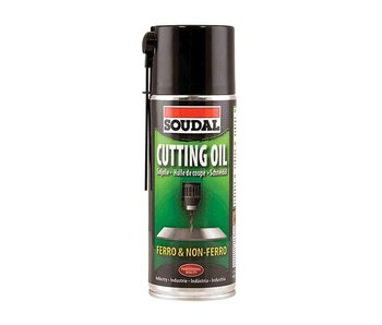 Cutting oil 400 ml