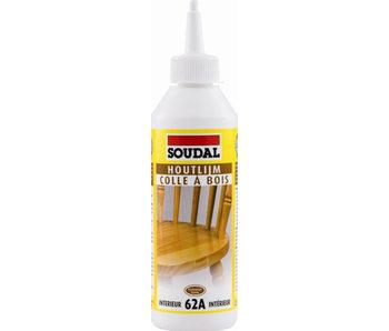 Witte houtlijm 62A 250 ml