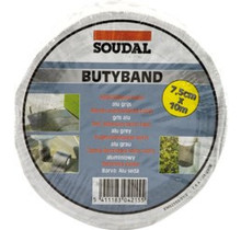 Butyband Lood 10 cm