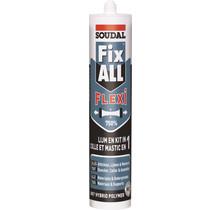 Fix All  zwart 290 ml