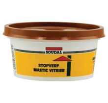 Universele stopverf naturel 500 gr